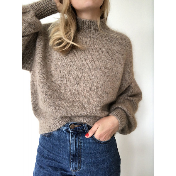 Ballongsweater