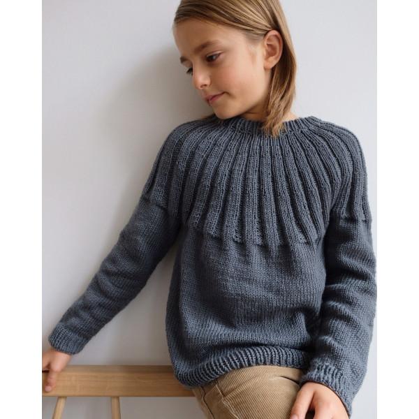 Haralds Sweater Junior