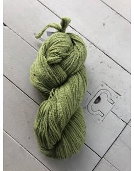 Nr 212 Ljusgrön, Ullgarn Tvåtrådigt