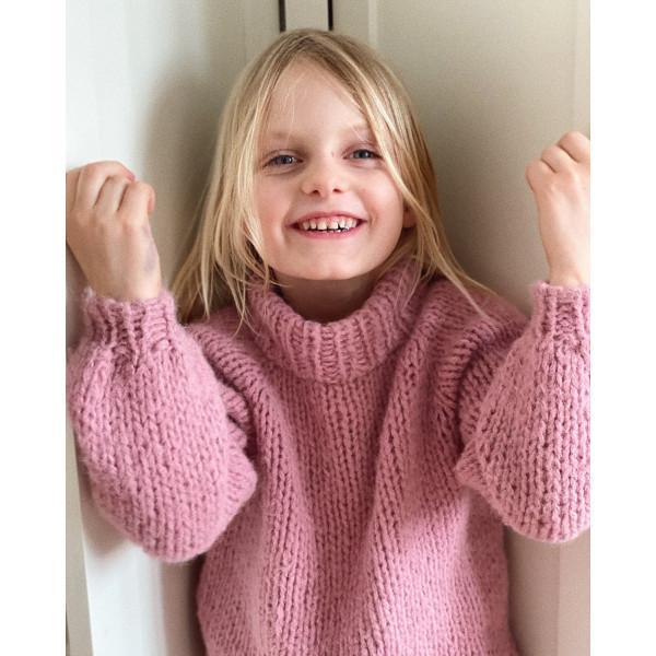 Louisiana Sweater Junior