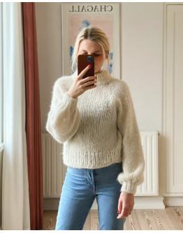 Louisiana Sweater