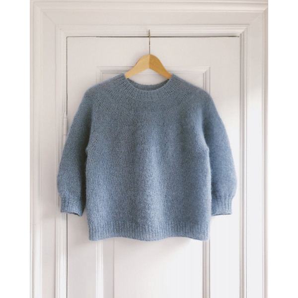 Novis Sweater - Mohair Edition