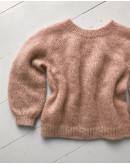 Novis Sweater Junior - Mohair Edition