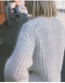 September Sweater