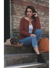 Annas Cardigan – My Size PetiteKnit