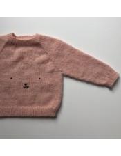Nallesweater PetiteKnit