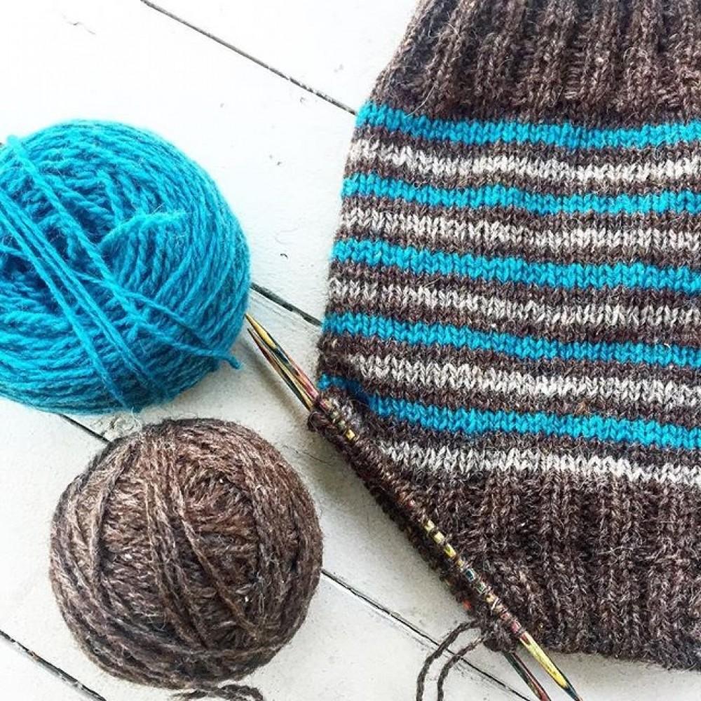 Knitting Friend Blöjbyxor