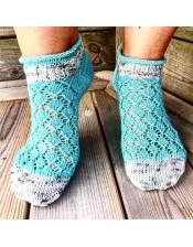 Strumporna Emma Knitting Friend
