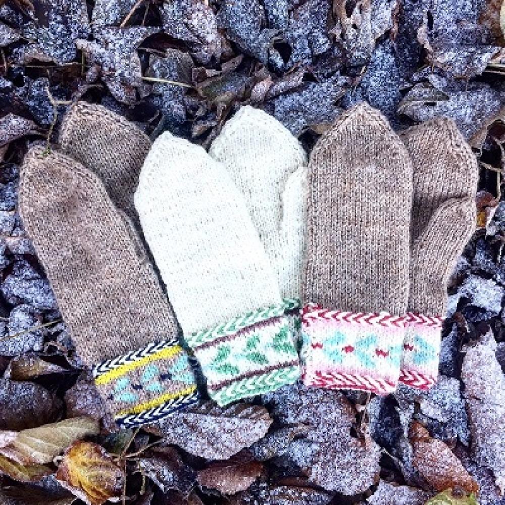 Promenadvantar Knitting Friend