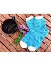 Strumporna Sara Knitting Friend
